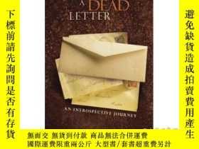 二手書博民逛書店Resurrecting罕見a Dead Letter: An Introspecti...-復活一封死信:一個反