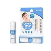 雪芙蘭 親貝比 嬰幼兒舒緩雙效唇頰膏5g