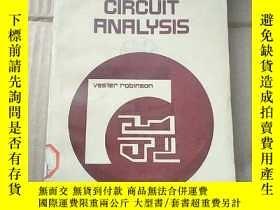 二手書博民逛書店solid-state罕見circuit analysis(P974)Y173412