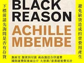 二手書博民逛書店Critique罕見Of Black Reason-黑色理性批判Y436638 Achille Mbembe