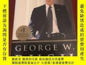 二手書博民逛書店Decision罕見PointsY129069 George W