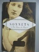 【書寶二手書T3/原文書_HRW】Sonnets: From Dante to the Present_Hollande
