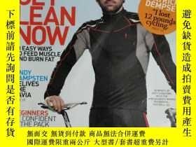 二手書博民逛書店Bicycling罕見US 自行車雜誌 2008年5月 英文版Y42402