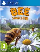 PS4 小蜜蜂 模擬世界(中文版)
