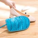 ✭米菈生活館✭【J198】印花擦拭多功能手套 便攜式 擦桌 擦窗 鞋擦 擦鞋器 清潔擦 清潔  保養