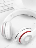 Kanen/卡能 IP980被動降噪隔音全民K歌唱歌錄音耳機頭戴式 手機筆記本電腦男女通用有線 陽光好物