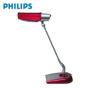 Philips  飛利浦Eye Fi 桌燈、檯燈 FDS668【顏色: 白、黑、綠、紅】
