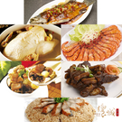 【饗城】便利年菜6件組(D+1天出貨 除夕前到貨)