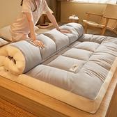 榻榻米床墊軟墊子學生宿舍單人硬墊家用租房專用褥子墊被折疊被褥【快速出貨】