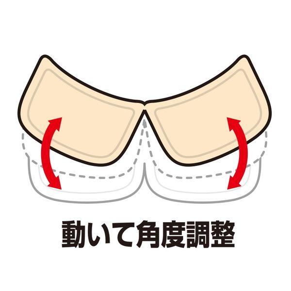 桐灰化學 肩頸按摩 紓解不適 52度溫熱貼片 2肩用8枚入【JE精品美妝】