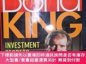 二手書博民逛書店Investment罕見Secrets from Pimco's' Bill Gross(詳見圖)(簽名本)Y
