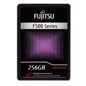 Fujitsu F500 256GB SSD固態硬碟2.5吋 SATAIII【愛買】