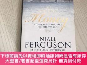 二手書博民逛書店the罕見ascent of moneyY20850 Niall Ferguson penguin books