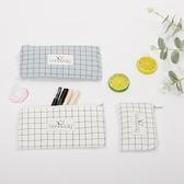 零錢包女大容量韓版可愛ins風日系簡約布藝手機硬幣布袋證件卡包 【全館免運】