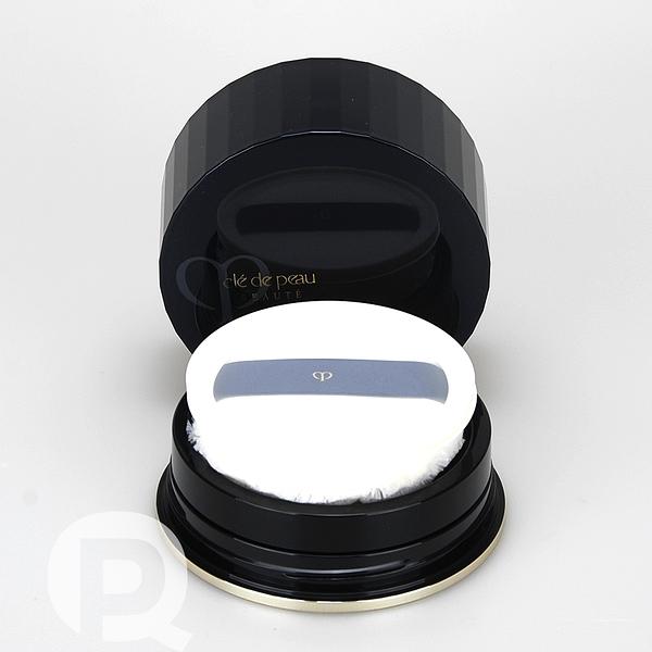 cle de peau BEAUTE CPB 肌膚之鑰 蜜粉N 26g (粉蕊+粉撲+粉盒)【芭樂雞】