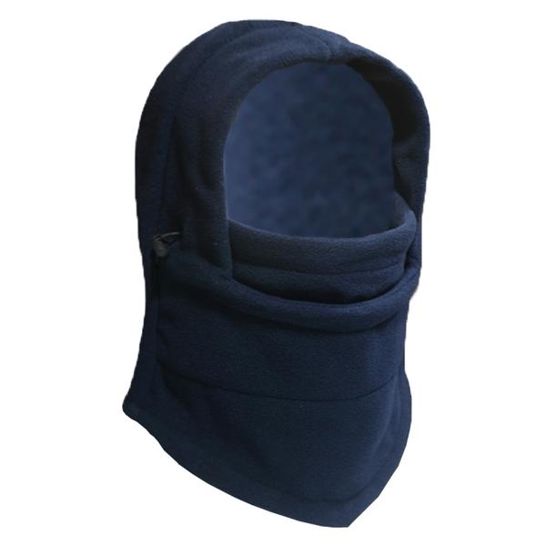 戶外騎行帽防塵護臉頭套腳踏車機車滑雪防風保暖面罩【步行者戶外生活館】
