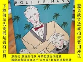 二手書博民逛書店Wattle罕見and DopeY12800 Rolf Heim
