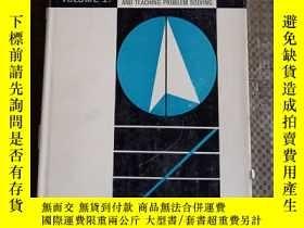 二手書博民逛書店Mathematical罕見discovery volume I