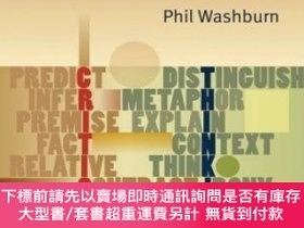 二手書博民逛書店The罕見Vocabulary Of Critical ThinkingY464532 Phil Washbu