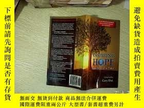 二手書博民逛書店INSPIRING罕見HOPE ONE STORY AT A TIME 一個故事一個故事地鼓舞人心Y20300