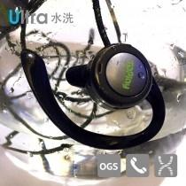 【TOPlay聽不累】水洗運動耳機