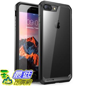 [106美國直購] 手機保護殼 iPhone 8 Case SUPCASE Unicorn Beetle Style Premium Hybrid Protective Clear Bumper Case
