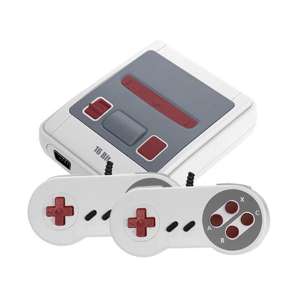 SEGA世嘉MD16位游戲機電視游戲機家庭游戲機懷舊經典迷你紅白機