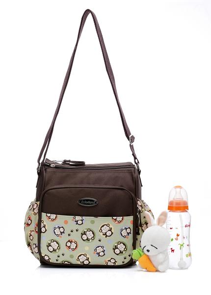媽媽包 分隔袋 收納袋【EB0013】多功能小型媽媽包(保冷袋保溫袋三用)母乳袋副食品AVENT吸乳器