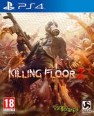 PS4 Killing Floor 2 殺戮空間 2(美版代購)