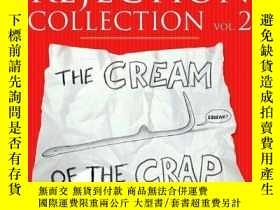 二手書博民逛書店The罕見Rejection Collection Vol. 2Y362136 Gallery Books