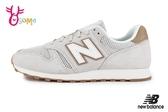 New Balance 成人女款 373休閒運動鞋 經典復刻 復古 慢跑鞋 O8497#灰色◆OSOME奧森鞋業