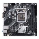 【免運費】ASUS 華碩 PRIME H410I-PLUS/CSM 主機板 / LGA1200 十代 / DDR4