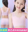 女童內衣純棉女童內衣發育期小背心小學生女孩10大童兒童裹胸912歲13文胸 【快速出貨】