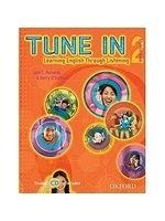 二手書博民逛書店《Tune In: Level 2 Student Book w
