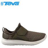 丹大戶外【TEVA】美國 女款 Arrowood Swift Slip-On 戶外輕量休閒鞋 1018312 DOL 深橄欖色