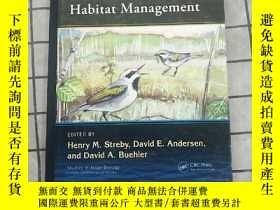 二手書博民逛書店Golden-Winged罕見Warbler Ecology, Conservatio... 進口原版 Y26