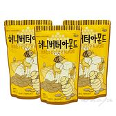 韓國 Toms Gilim 蜂蜜奶油杏仁果 杏仁 堅果 核桃 腰果 進口零食(210g)【AN SHOP】