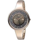 施華洛世奇SWAROVSKI Crystalline Pure 系列璀璨耀眼魅力腕錶   5376077