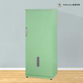 【米朵Miduo】塑鋼雨衣櫃 收納儲藏櫃 防水塑鋼家具