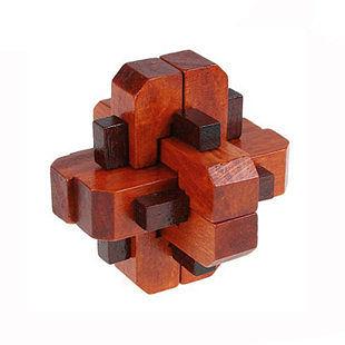 生日禮物 成人木制益智玩具