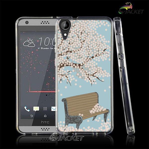 ✿ 3C膜露露 ✿ {坐下*軟殼} HTC Desire 10 Lifestyle 手機殼 手機套 保護套