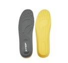 鞋垫男女運動鞋墊減震舒適正品包裹支撐柔軟鞋墊帶孔跑鞋旅游鞋墊 伊蘿鞋包