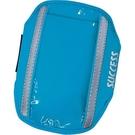 《享亮商城》S1816A 藍色 路跑用手機臂袋 成功