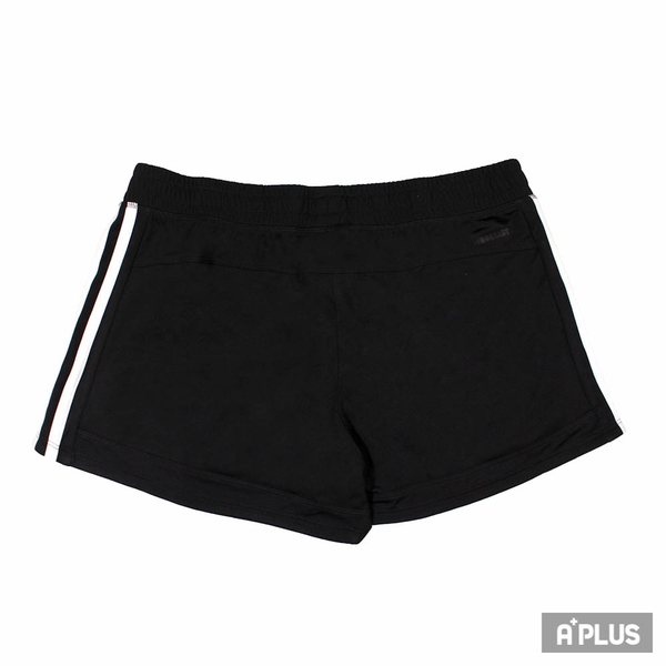 ADIDAS 女 PACER 3S KNIT 運動短褲 - DU3502