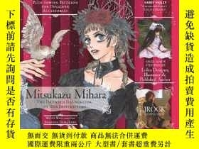 二手書博民逛書店Gothic罕見And Lolita BibleY256260 Various Tokyopop 出版200
