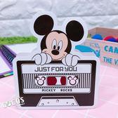正版授權 迪士尼站立卡片 米奇米妮 米奇 卡帶 小卡片 萬用卡片 卡片 COCOS DA030