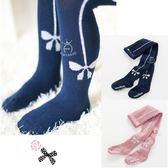 褲襪 童襪 襪子 韓 素色 芭比 公主風 舒適 二色 寶貝童衣