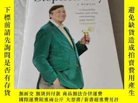 二手書博民逛書店More罕見Fool Me Stephen Fry PenguinY179763 看圖 看圖