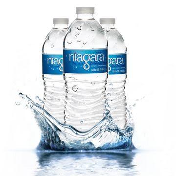 美國進口 Niagara 尼加拉礦泉水(500mlx24瓶)