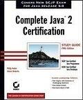 二手書博民逛書店《Complete Java2 Certification S
